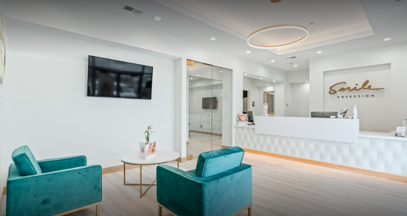 Dental Office In Glenview & Northbrook