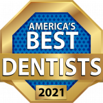 Voted America's Best Dentist Dr. Richard Razdolsky