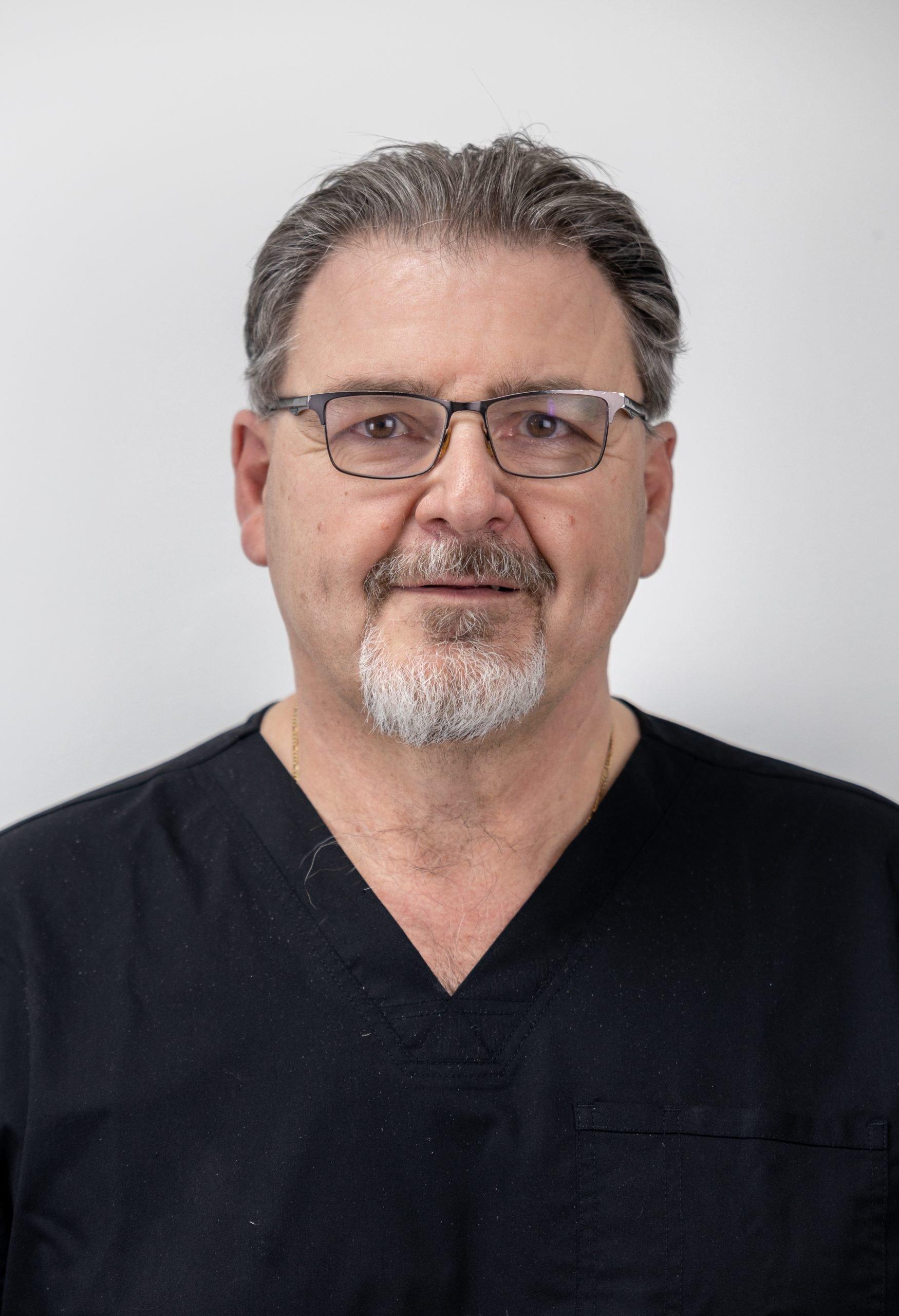 Dr. Kyros