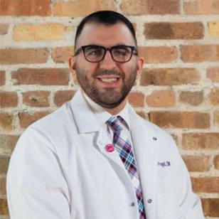 Dr. Daniel Pagel, DMD, MA