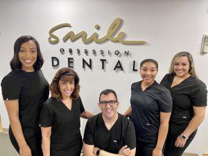 Smile Obsession Naperville Team