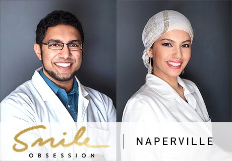 Smile Obsessions Dental - Naperville Merger