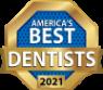 Voted America's Best Dentist Dr. Richard Razdolsky